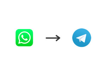 How to Move from WhatsApp to Telegram?