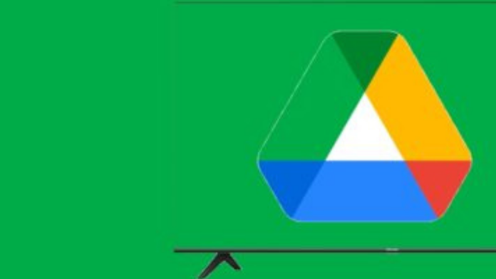 How to Install Google Drive on Android TV?