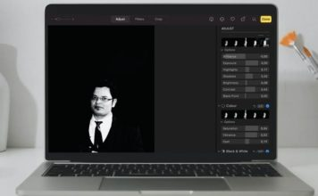 How To Edit Images Using Photos App On Mac?