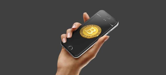 Bitcoin That The User Can Now Pay With iPhone