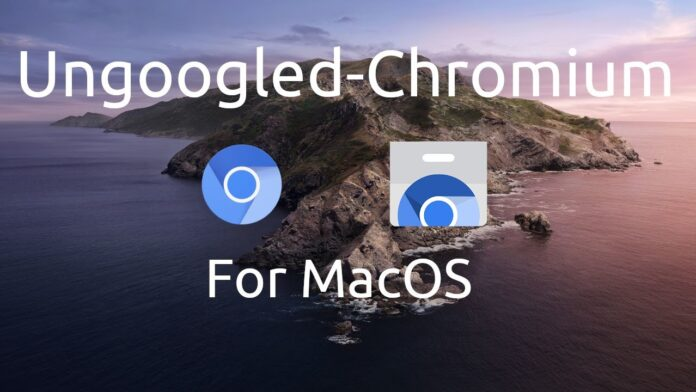 How to Install Ungoogled Chromium on Windows and macOS?