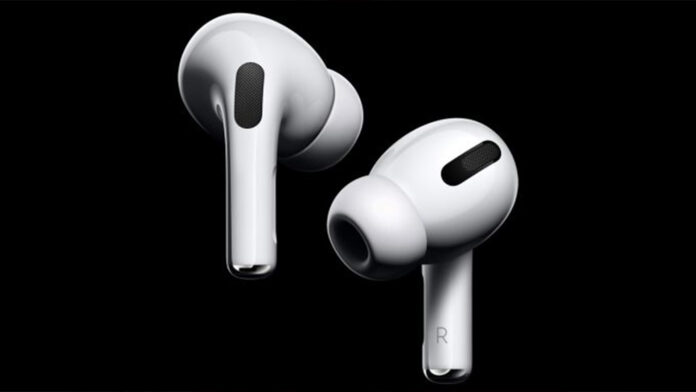 Redesign Apple Airpods